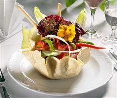 Salatbowle