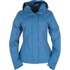 Toggi Camilla Ladies Waterproof Jacket - Topaz Blue