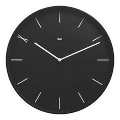 Modernist Wall Clock