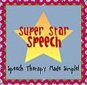 Speech Therapy at Home: Super Star Speech
