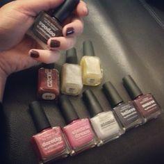 Découverte des vernis Picture Polish #nails #nailart #stamping
