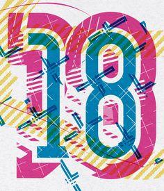 Boldover, Graphic Design