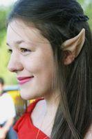 How to Make Realistic, Long Elf Ears thumbnail