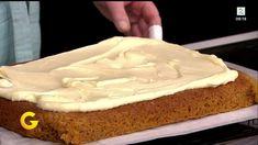 Wenches saftige, søte, smaksrike og mye omtalte (av Peter i dag) gulrotkake! Icing, Peanut Butter, Muffins, Sweets, Cookies, Desserts, Food, Inspiration, Crack Crackers