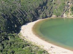 Salt River Lagoon Beach near Plettenberg Bay. Tsitsikamma National Park, River Mouth, Secluded Beach, Nature Reserve, Hiking Trails, Homeland, Rivers, South Africa, Followers
