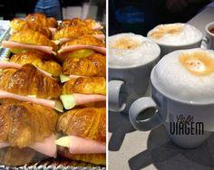 Café e Medialunas em Punta del Este – seleção Café Viagem
