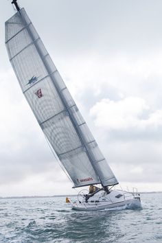 Wing sail technology   Scoop.it