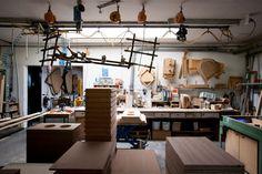 Ala Seating Collection by Sebastian Herkner for La Cividina | Hall ...