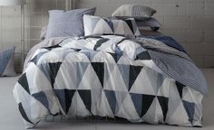 Double Quilt cover sets Australia | Double Doona Covers online