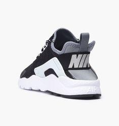 wholesale dealer dd3ed 69bed Nike Air Huarache Run Ultra Se Black Cool Grey Sale