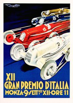 Gran Premio D Talia