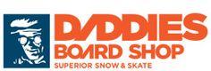 Daddies Board Shop Longboard Store... Nice online-store actually.