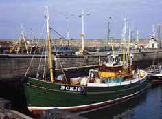 Discussion forums for the Trawler Photos website