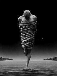 --Doubt by Misha Gordin