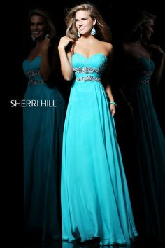 Sherri Hill - Dresses So cute for prom!