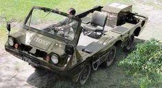"ЛуАЗ-1901 «Геолог»   Ukrainian car - terrain vehicle LuAZ-1901 ""Geologist"""