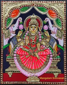Tanjore Painting, Goddesses, Drawings, Paintings, Photos, Art, Art Background, Pictures, Paint