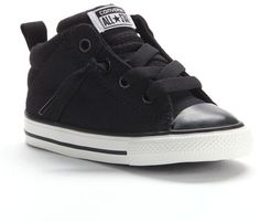 Converse axel all star street sneakers for toddler boys