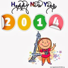 Happy New Year 2014 Images_9
