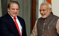 Sharif appreciates sentiment expressed by PM Modi on university attack