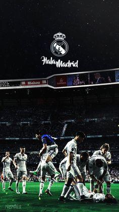 Real Madrid Wallpaper 4K Mobile Ideas
