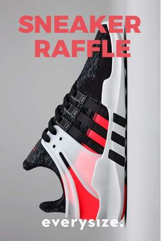 Promotions - adidas Originals EQT Support ADV Conditions: • Follow everysize on Pinterest • Follow David Hellmann • Repost the picture on your Board The winner will be randomly selected on 31 January. Good luck!