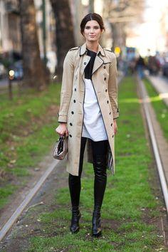Street ♡ style