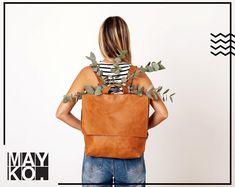 Leather Backpack Women Convertible Backpack Backpack Purse   Etsy Messenger Backpack, Laptop Rucksack, Leather Laptop Backpack, Diaper Bag Backpack, Small Backpack, Canvas Backpack, Brown Leather Backpack, Mini Backpack, Leather Diaper Bags