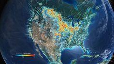 Video: Global Water Changes Help Define the Anthropocene : Water Works
