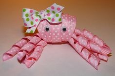 octopus+bow=perfect