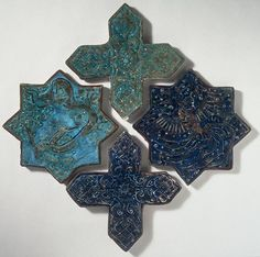 Takht-i Sulayman and Tile Work in the Ilkhanid Period | Thematic Essay | Heilbrunn Timeline of Art History | The Metropolitan Museum of Art