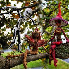 Stuffed Mushroom Caps, Stuffed Mushrooms, Crochet Patterns Amigurumi, Crochet Dolls, Crochet Angels, Crocheted Toys, Amigurumi Doll, Diy Crochet, Crochet Crafts