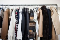 Maison Martin Margiela for H Collection Preview