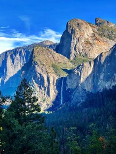 10 Magnificent Sights In Yosemite National Park