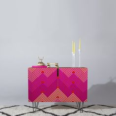 Buy Credenza with Techno Circuit designed by Holli Zollinger. One of many amazing home décor accessories items available at Deny Designs. Decor, Home Decor Accessories, Painted Furniture, Deny Designs, Home Deco, Recycled Furniture, Credenza, Furniture Makeover, Cool Furniture