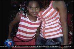 Una niña de siete años fue victima de una bala perdida en medio de un asalto en La Romana