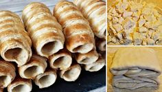 Biscuits, Bread, Dishes, Sweet, Food, Hampers, Author, Essen, Crack Crackers