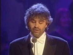 Andrea Bocelli Canto Della Terra