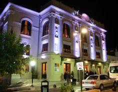 Kadıköy Belediyesi Süreyya Opera Sahnesi #georarchy #nilaccra  #turkey #istanbul #kadikoy