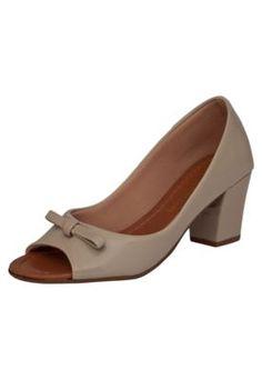 0cd87a9f28d Peep Toe - Compre sapatos de salto alto online