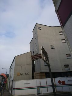 Pallas Cinema in eternal construction Fighter Jets, Cinema, Construction, Eye, Movies, Film, Movie Theater, Building