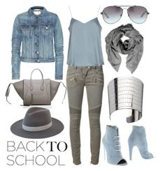 """""""Untitled #246"""" by ginshelyn ❤ liked on Polyvore"""