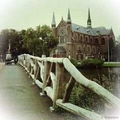 "@despanjool's photo: ""Out for a walk.  #instagramwalk072 #kneppelbrug #alkmaar #holland  • © #despanjool"""