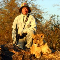 Michael's Southern Africa experiences highlighted at teachingtraveling.com