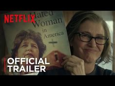 The Most Hated Woman in America trailer (VIDEO) This biopic tells the story of the much debated rise and demise of a woman, named Madalyn Murray O'Hair, who was known as the head atheist activist of America. She founded the organization, American Atheist, and held the position of president within the organization for 23 years. Quickly this woman became the most loathed person in the country. Airs on Netflix, March 24.