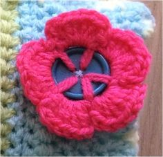 How I made my first Twiddle Muff and how You can too!     In my last blog post on Love Charlie: Crochet, I discussed how many organisations...