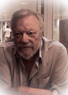 Mr. Karlsson. Photo Christina Belin. 2014