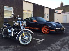 997 and Harley