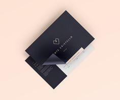 Monte Cristallo on Branding Served