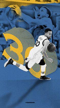 Custom Basketball Uniforms, Basketball Art, Basketball Legends, Nba Wallpapers Stephen Curry, Steph Curry Wallpapers, Stephen Curry Basketball, Nba Stephen Curry, Curry Warriors, Warriors Stephen Curry